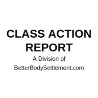 Class Action Report, Class Action Report at Class Action Report | WiseIntro Portfolio