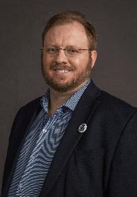 Mark Wilcox, Vice President - Business Development at ICSynergy | WiseIntro Portfolio
