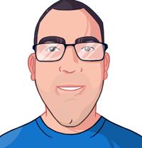 Darrin Rich, Web Technology at Shinybot | WiseIntro Portfolio