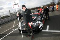 Stephen Charles Clark, Former Race Driver from the United Kingdom | WiseIntro Portfolio