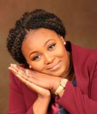 Folake Bridget Idowu, Managing Director of Grand Healthcare at East Kent NHS Hospital Trust   WiseIntro Portfolio