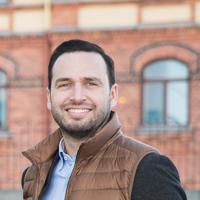 Randy Cottin, Founder - CEO at Nesta.se   WiseIntro Portfolio
