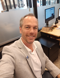 Erik Gerth, Principal Broker in Oregon at Brokered by eXp Realty, LLC | WiseIntro Portfolio