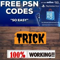 [!!FREE!!] PSN Code Generator Free PSN Gift Card Generator 2021   WiseIntro Portfolio