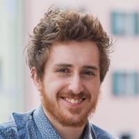 Jon Baxter, Graphic Designer at Katal Creative | WiseIntro Portfolio
