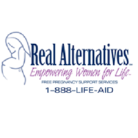 Real Alternatives, Pregnancy Support Services in PA, IN, and MI at Real Alternatives | WiseIntro Portfolio