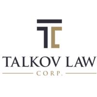 Talkov Law | WiseIntro Portfolio