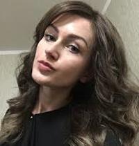 Emily Klark, CasinoMaxi | WiseIntro Portfolio