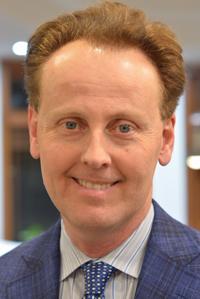 Kris Thorkelson, President at Thorwin Properties | WiseIntro Portfolio