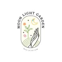 Moon Light Garden | WiseIntro Portfolio