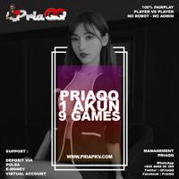 Link Portal PriaQQ, Agen Resmi Bandarq at PRIAQQ   WiseIntro Portfolio