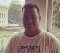 Derrick Sieber, Construction Professional Derrick Sieber at Precision Contracting Solutions | WiseIntro Portfolio