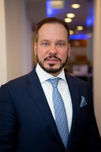 Eric Schaer, Chairman at Omni World Holdings | WiseIntro Portfolio