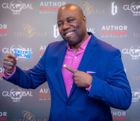 Charles Vest, Sales & Marketing Coach at Chocolate Cake LLC | WiseIntro Portfolio