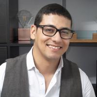 Abdelrhafour EL HADRI, Directeur Général at ALPHA BTP | WiseIntro Portfolio