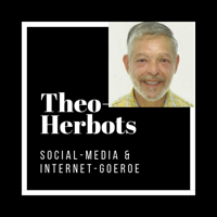 Theo Herbots, Social-Media | Nieuwe Websites | Nieuwsbrieven | Logo's | e-mail-signature | Promovideo's  | NIEUW IK MAAK UW PROMOBANNER !!! at IT Consulting & Services Theo-Herbots | WiseIntro Portfolio