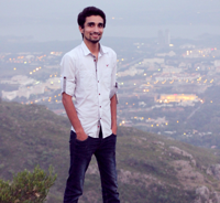 Ali Junaid Khan, Merchandiser at Leathertex Group | WiseIntro Portfolio