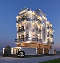 Thiết kế nhà đẹp, NEOHOUSE JSC | WiseIntro Portfolio