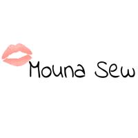 Mouna Vinciguerra, Fondatrice at Mouna Sew | WiseIntro Portfolio