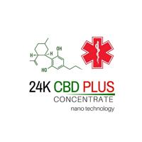 24K CBD Plus | WiseIntro Portfolio