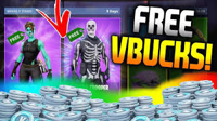 Get V Bucks In Fortnite  & V Bucks For Fortnite | WiseIntro Portfolio