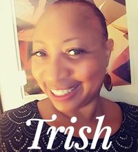Trish  Kinsler, Brand Ambassador   WiseIntro Portfolio