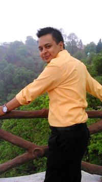 Abhishek Jain, Digital Marketer at Brandhype | WiseIntro Portfolio