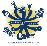 Lindsay Jones, Composer/Sound Designer at Lindsay Jones - Unique Music & Sound Design | WiseIntro Portfolio