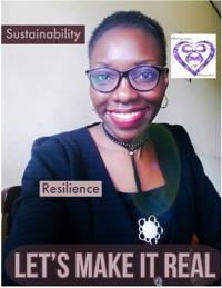 Nzino Munongo Victorine Ghislaine, Research Officer at Ministry of Scientific Research & Innovation | WiseIntro Portfolio