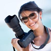 Jade Sinclair, Photographer at Scope | WiseIntro Portfolio