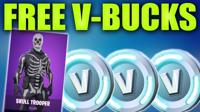 V Buck Generators & Hack Fortnite Accounts Free | WiseIntro Portfolio