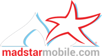 "Madstar Mobile, ""Now I Can REALLY Hear You!"" at We are a wireless carrier providing service with national coverage on the same cell towers as other major wireless providers. 