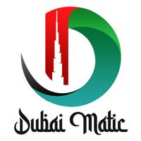 Mauricio McKenzie, DubaiMatic at DubaiMatic | WiseIntro Portfolio