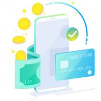 Vay tiền online Akulaku | WiseIntro Portfolio