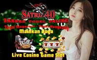 Satria4d, Satria4D Bandar Togel Online Terpercaya at Togel Online   WiseIntro Portfolio
