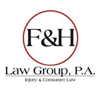 Tampa Accident Lawyers | WiseIntro Portfolio