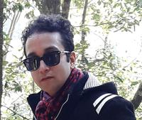Aashik Parajuli, Senior Researcher at Liverampup | WiseIntro Portfolio