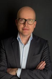 Gijs Hesselmans, Digital Transformation / Proposition Development   WiseIntro Portfolio