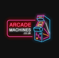 Arcade Machines UK | WiseIntro Portfolio