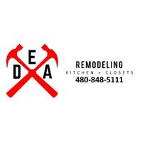 Closets Phoenix, DEA Remodeling | WiseIntro Portfolio