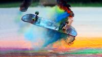Koshial Robinson, Skateboard Guide at https://www.skateboard-guide.com/   WiseIntro Portfolio
