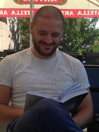 Yuri Shmorgun, CTO at WiseStamp | WiseIntro Portfolio