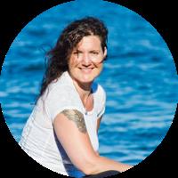 Claudia Richey, DoshaFit® | WiseIntro Portfolio