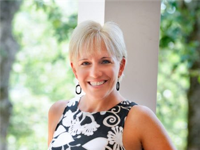 Mary Minton, Social Media Specialist at GCubed Marketing