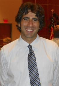 Adam Elisha, DO, Rheumatology Fellow at UPMC | WiseIntro Portfolio