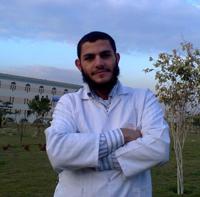 Ahmed Younis, QC supervisor at International Flavors & Fragrances Inc. | WiseIntro Portfolio