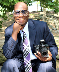 Walil Archer, Media Photographer | WiseIntro Portfolio