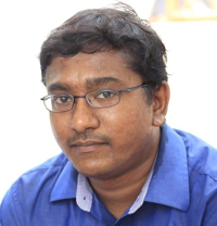 NaveenKumar Namachivayam, Performance Engineer at Ascendum Solutions | WiseIntro Portfolio