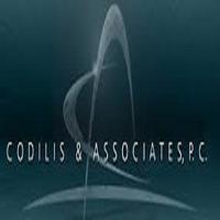 Codilis, Real Estate Law Firm at Codilis and Associates | WiseIntro Portfolio