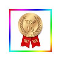 Top 10 Việt Nam | WiseIntro Portfolio